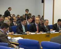 2015 y�l� bütçesi komisyondan geçti!