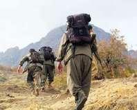 ��rnak'ta 8 terörist teslim oldu!