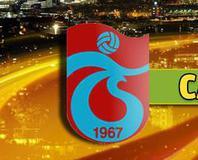 Trabzonspor-Metalist Kharkiv