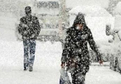 Meteoroloji'den kar uyar�s�!