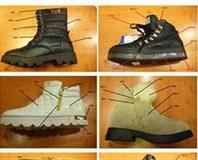 Dikkat! Bu ayakkab�lar toplat�l�yor