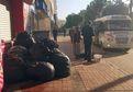 CHP'li belediye çöpleri toplamadı