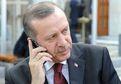 Erdoğan Juncker'ı arayarak tebrik etti
