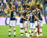 Fenerbahçe'den  Emenike aç�klamas�