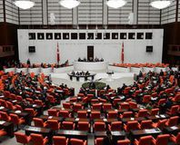 2015 y�l� bütçesi kabul edildi!