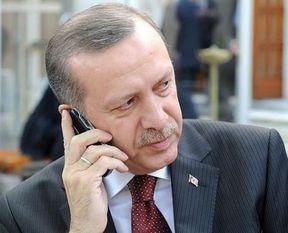 Erdoğan Junckerı arayarak tebrik etti