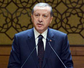 """25 Aralıkta Erdoğan'a """"teslim ol"""" çağrısı yapacaklardı"""