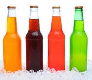 Meyveli soda ve gazozda ölümcül risk