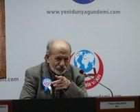 Teşkilat-ı Mahsusanın 100. Yılında Türklük Bilimi