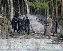 KGB arşivinden çıkan UFO görüntüleri
