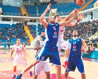 Trabzonspor Eniseyi yıktı