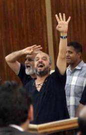 Mısırda idam kararları bozuldu
