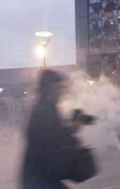 Kosovada Başbakanlık binasına saldırı!