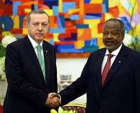Erdoğan'dan Batı'ya sert mesaj