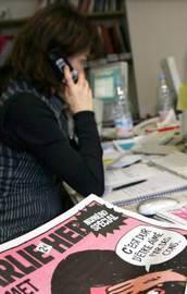 İsrailden Charlie Hebdoya destek