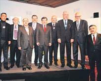 Davosa Türk damgası