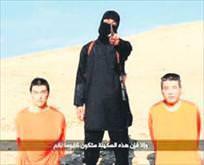 Dehşeti IŞİDdik