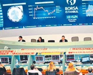 Borsa İstanbul 100 bine koşuyor