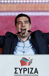 CHP ve HDPnin Syriza aşkı