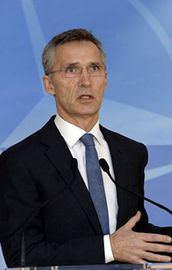 NATOdan Rusyaya sert uyarı!