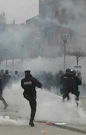 Kosovada olaylar durulmuyor!