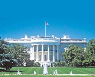 Beyaz Sarayda korku