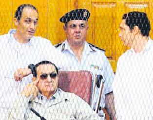 Mısır demokraSİSİ
