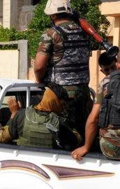 IŞİD bahanesiyle sivilleri katlettiler