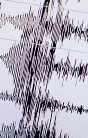 4.9 büyüklüğünde deprem!