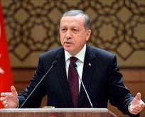 Erdoğana çat kapı ziyaret