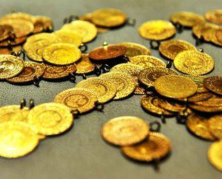 İşte Çeyrek altının fiyatı