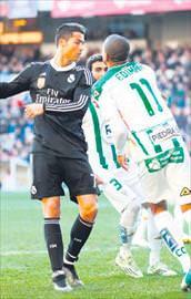 Cristiano Ronaldo 2 maçla yırttı