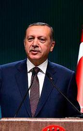 Erdoğan TÜSİADı muhatap almadı