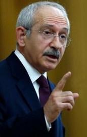 CHPnin HDP korkusu