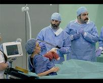 Uluerenden şoke eden ameliyat!