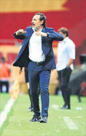 Galatasaray ve Prandelli CASlık oluyor