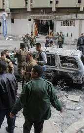 Irakta katliam üstüne katliam