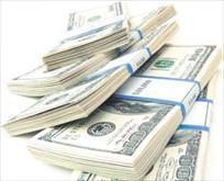 Dolar tarihi zirvede