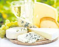 Peynire yağ, tuz ve etiket ayarı