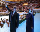 Davutoğlu: İzmir'de Başbakanlık ofisi açacağız