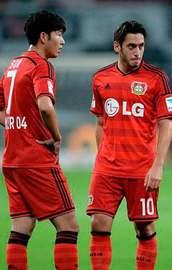Bayernin son gözdesi