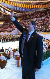 Davutoğlu: İzmirde Başbakanlık ofisi açacağız