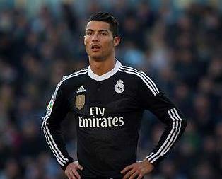 Ronaldodan İslam düşmanlarına tepki!
