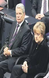 Gauck guk etme!