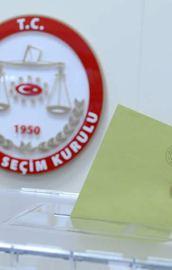 YSK seçim tarihini yayınladı