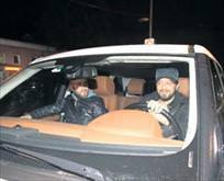 Şoför Murat