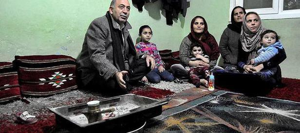 CHP Suriyelilerin dramını keşfetti!