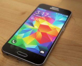 İşte Samsungun yeni bombası