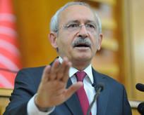Kılıçdaroğlu şimdi de savaş istiyor