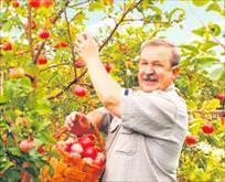 Çiftçiye 2 milyar TLlik müjde